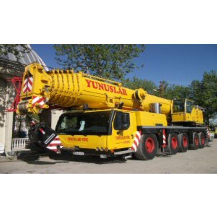 Liebherr LTM 1200-2 200 Tonluk